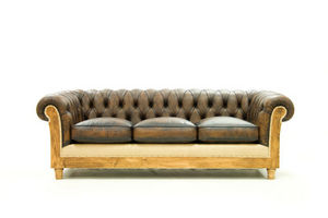 CREARTE COLLECTIONS -  - Canapé Chesterfield