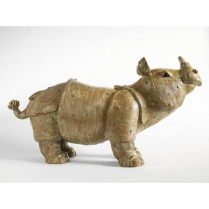 VALERIE COURTET -  - Sculpture Animalière