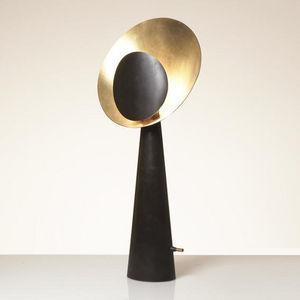 Galerie ANNE BARRAULT -  - Lampe À Poser