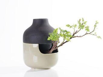 LITHHO -  - Vase À Fleurs