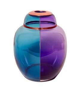 BIENVENUE 21 -  - Vase À Fleurs