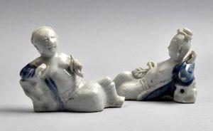 Galerie Antoine Lebel -  - Figurine