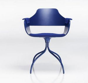 BD Barcelona Design - showtime - Fauteuil