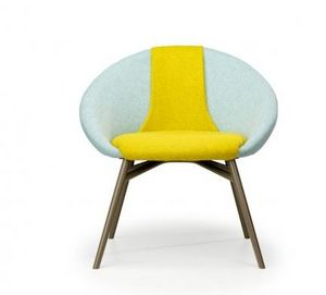 Ames -  - Fauteuil