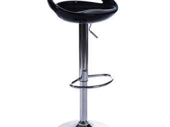 KOKOON DESIGN - tabouret de bar vénus - Chaise Haute De Bar