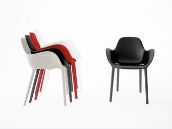 VONDOM - sabinas - Chaise Empilable