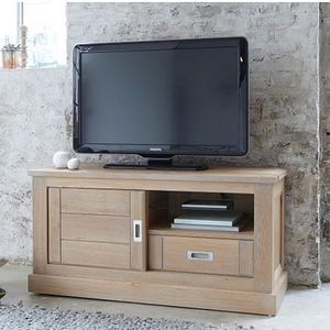 ARTI MEUBLES - meuble tv toronto - Meuble Tv Hi Fi