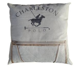 SHOW-ROOM - charleston - Coussin Carré