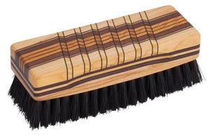 Redecker - multi-wood - Brosse À Habit