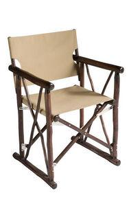 Africa Style -  - Chaise De Jardin