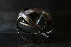 ELIE HIRSCH - bracelet de nuit - Sculpture