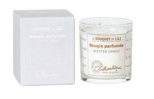 Lothantique - le bouquet de lili - Bougie Parfum�e