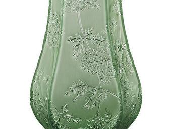 Lalique - ombelles - Vases