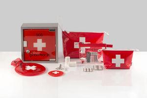 Incidence - sos pharmacie - Trousse À Pharmacie