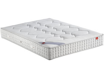 EPEDA - matelas cambrure 110x190 ressorts epeda - Matelas À Ressorts