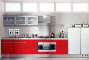 Decohome - pratika - Cuisine Contemporaine