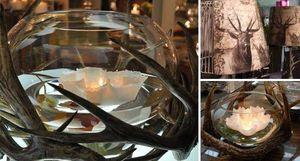 SCHLITTLER & CO -  - Vase À Fleurs