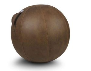 VLUV - vluv veel leather-like  - Pouf