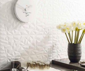 Porcelanosa Groupe - prisma white matt - Carrelage Mural