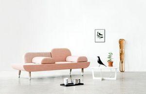 Studio ANNE BOYSEN - toward _the pink lady - Canapé 2 Places