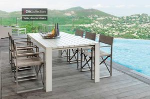 TALENTI - chiccollection - Table De Jardin