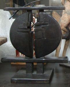 Francois Cante Pacos -  - Sculpture