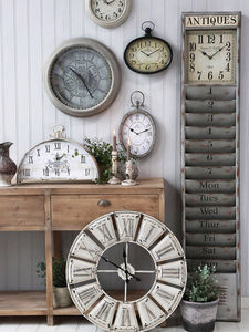 CHIC ANTIQUE - divers - Horloge Murale