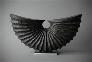 BENOIT AVERLY -  - Sculpture