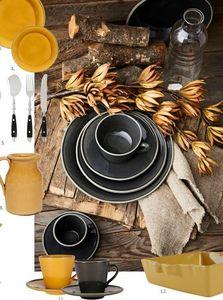Coté Table -  - Assiette Plate