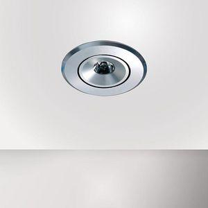 LUMIVEN - nix ii - Spot De Plafond Encastré