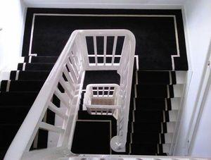 LES MANUFACTURES CATRY -  - Tapis D'escalier