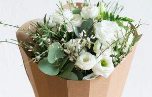 MONSIEUR MARGUERITE -  - Composition Florale