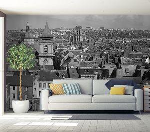 IN CREATION - dieppe - Papier Peint Panoramique