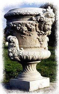 Esprit Antique -  - Vase Medicis