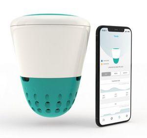 ONDILO - ico--analyseur d'eau - Solution Connectée