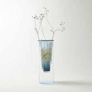 ATELIER GEORGE -  - Vase À Fleurs