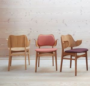 WARM NORDIC - gesture- - Chaise