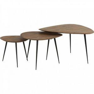Athezza -  - Table Basse Forme Originale