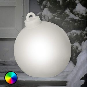 8 Seasons Design -  - Lampe De Jardin À Led