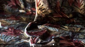 Guell Lamadrid - bahamas - Tissu D'ameublement