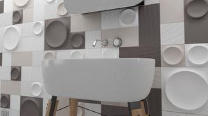 CasaLux Home Design - liso - Carrelage Mural