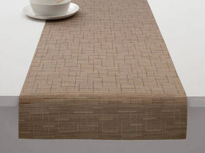 CHILEWICH - bamboo - Chemin De Table
