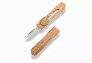 FEDECA - nagel slide long - Couteau De Poche