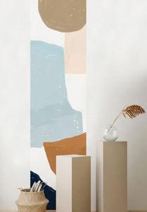 ISIDORE LEROY - n°2 - Papier Peint
