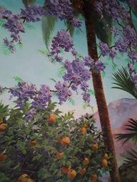 Fabienne Colin - fès-- - Fresque