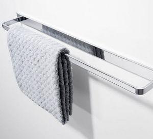 CasaLux Home Design - barre en laiton - Porte Serviettes