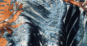 BÉRENGÈRE LEROY - jungle - Tissu D'ameublement