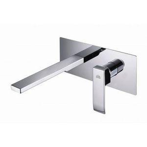 PAFFONI - mitigeur de lavabo à encastrer (les104cr) - Autres Divers Salle De Bains