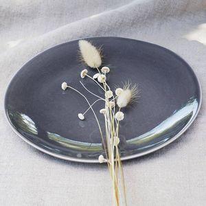 MOS -  - Assiette Plate