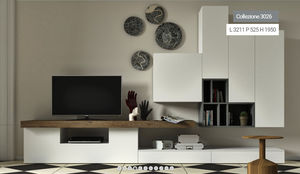 2B ITALIA - club36- - Meuble De Salon Living